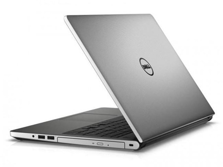 Dell Inspiron 14 N5459 70069877 Silver
