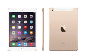 iPad Air 2 64GB Wifi Gold ( Màu Vàng )